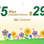 Why Cable 75M Internet Plan is best for Canadian Users?
