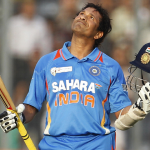 Top 5 Players with Most Centuries in ODI