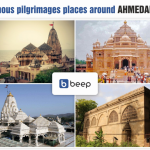 Famous Pilgrimages Places around Ahmedabad