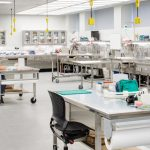 Some Tips for Successful Laboratory Design and Construction