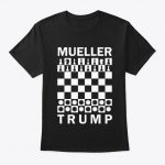 Lawyer Robert Mueller T Shirt