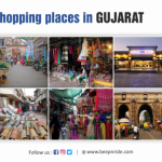 TOP 10 BEST SHOPPING PLACES IN GUJARAT