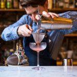 Wine Sommelier, Spirit & Mixology, Flair, Molecular Course