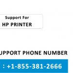 HP Printer Support Phone Number +1-855-381-2666 Toll Free Helpline