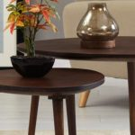 Best Modern Tables: Buy Online Home Furniture In Gurgaon | Semicolon