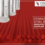 Stainless Steel Bright Bars Manufacturer In India