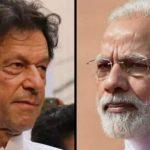 Imran Khan writes to Modi, seeks to resolve Kashmir dispute