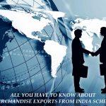 MEIS   MEIS Scheme   Merchandise Exports From India Scheme