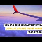 1-800-273-3602 JetBlue Airlines Reservations Phone Number to Book Your Flight