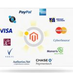 Magento Ecommerce Web Development Service