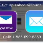 Create A Yahoo Account | Dial- +1-855-599-8359 | Yahoo Mail Sign Up