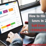 How to file 2016 taxes in 2018