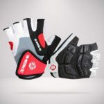 Half-finger Mountain Bike Glove