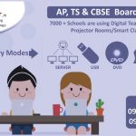 Smart classroom aims to redefine modern age teaching | digital teacher