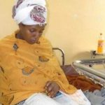 Ethiopian woman writes exam from hospital, right after giving birth