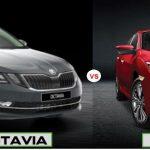 Top 24 Features that Makes Skoda Octavia Better than Honda Civic – Arya Skoda
