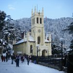 Shimla Himachal Pradesh Top Best Tourist Places