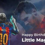 Happy Birthday Lionel Messi: Here're some of his unbreakable records