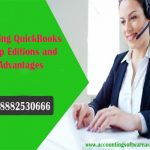 Presenting QuickBooks Desktop Editions and Its Advantages