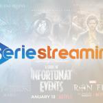 streaming serie