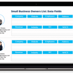 Small Business Mailing List | Small Business Email List
