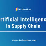 Artificial Intelligence (AI) in Supply Chain