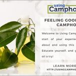 Best Benefits Of Camphor Essential Oil