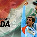 Happy Birthday Sourav Ganguly: His achievements, unknown facts and records