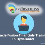 Oracle Fusion Financials Online Training |Oracle Cloud Financials Online Training