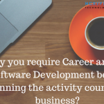 3 Must Things To Know About Career & Jobs Software Development