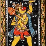 Hanuman Paintings For Sale Online: Great Artwork At Reasonable Prices