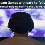 How to Uninstall Steam Games with easy-to-follow methods