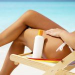 Hot Burning Sun? Here's Exactly What to Look for in a Sunscreen