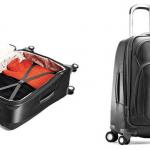 Samsonite Hyperspace Luggage Review 2019