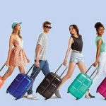 American Tourister Splash Reviews 2019