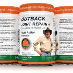 Outback All-Natural Pain Relief Topical Oil review