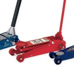 A complete buying guide for hydraulic / aluminum floor jack