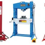 Best Industrial Hydraulic Bench Presses 2019