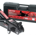 A complete buying guide for hydraulic floor jack