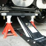 How To Maintain Your Vehicle Safely with a Floor Jack
