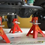 3 Top-rated 6 Ton Jack Stands