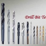 Common Drill Bit Terms