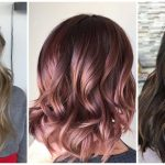 Be the Talk of the Town with the Trendiest Hair Colors