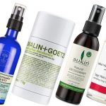 Would You Use A Natural Deodorant?