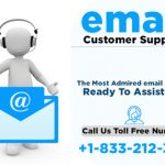 Go for the email tech support number and resolve issue smartly