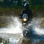 Women's Motorcycle Tours