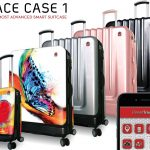 The most fashionable and smart luggage brands | Best Travel Bags