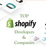 Leading Shopify Developers & Development Companies.