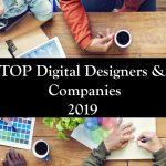 Top Digital Designers & Development Companies.