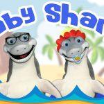 Baby Shark doo doo doo doo Song | Kids Songs and Nursery Rhymes